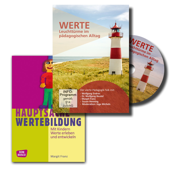 Bundle: Thema Werte